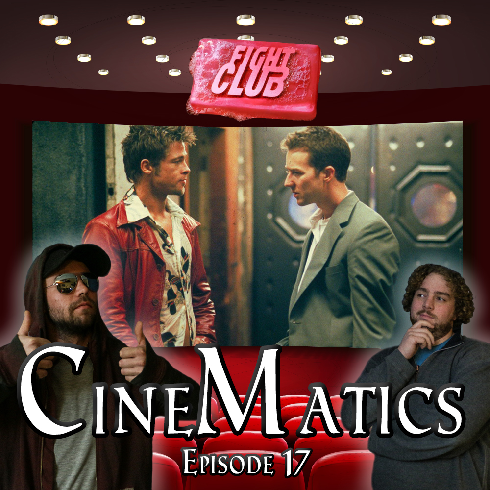Link to CineMatics episode
